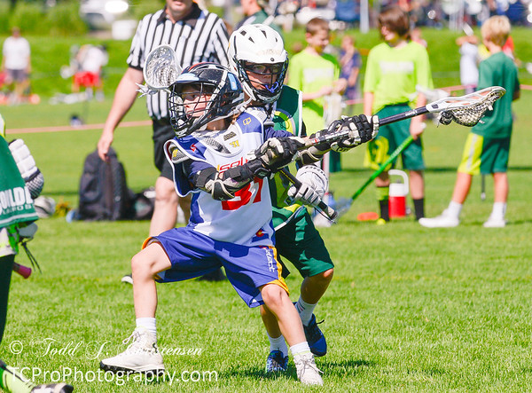 2015-06-13 (SAT) - Boulder Select U10 vs 3D Colorado Select 2023