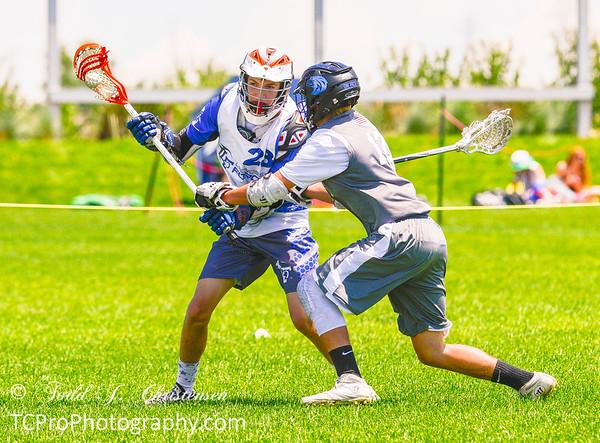2015-06-14 (SUN) - Get Some 2018 vs Lacrosse Force 2018
