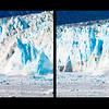 Hubbard Glacier Calving Sequence