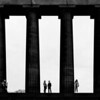 Edinburgh Pillars