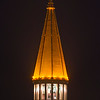 Bell Tower Steeple, Ritchie Center, University of Denver, Denver, CO