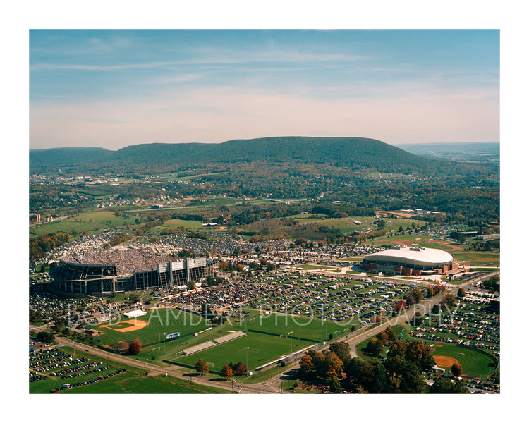 Mount Nittany Roar