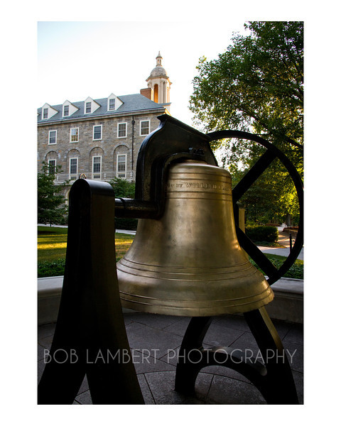 Old Main Bell #2