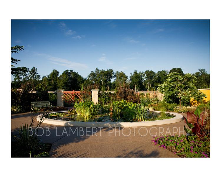 Arboretum #2