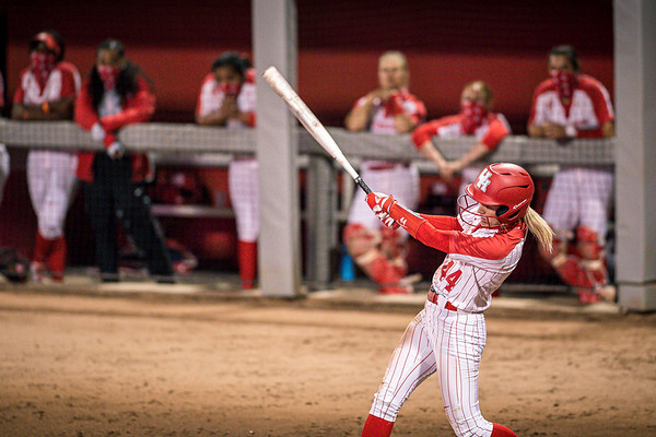 NCAA Softball | Houston Cougars v Texas Longhorns
