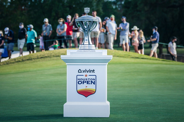 Vivint Houston Open - PGA Tour