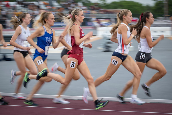 NCAA Track & Field 2021: SEC Outdoor Track and Field Championships