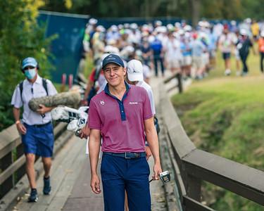 PGA Tour 2020: Vivint Houston Open