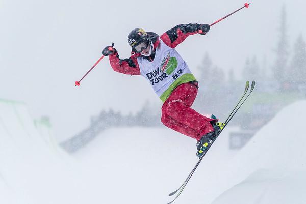 Skiing 2020: Dew Tour