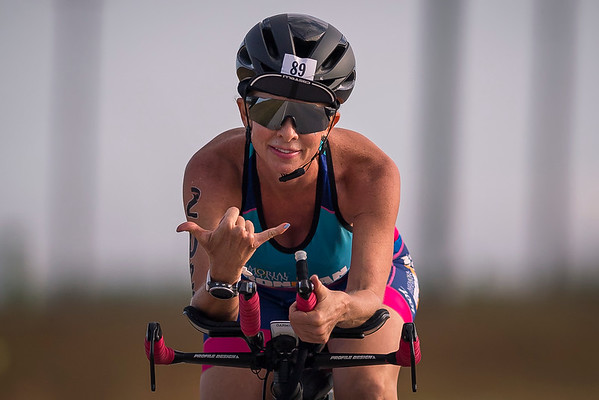IRONMAN 2020: 70.3 Texas Triathlon