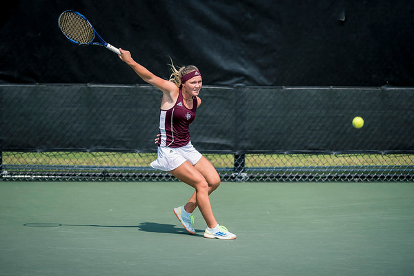 Texas A&M Tennis