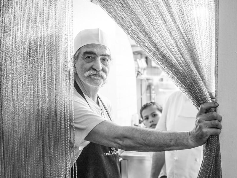 Il Pizzaiolo - Limone in Piemonte 2018