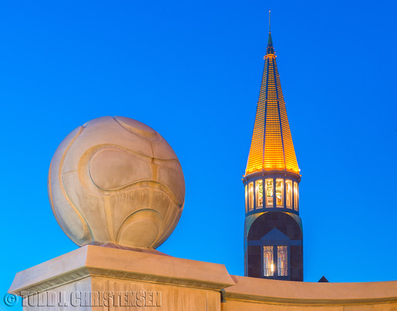 Ritchie Center, University of Denver, Denver, CO