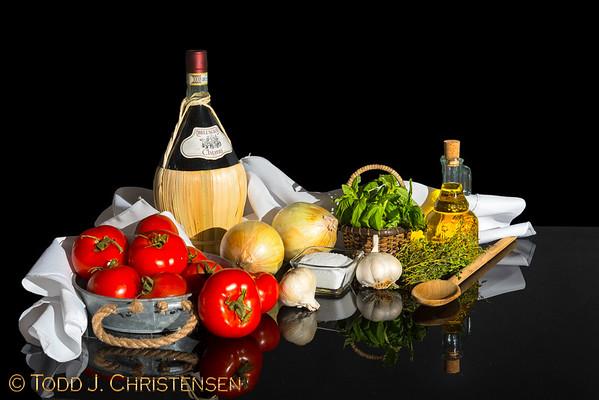 Misenplace:  Italian Style