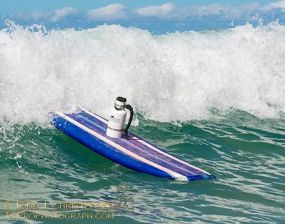 Surfing Growler 1