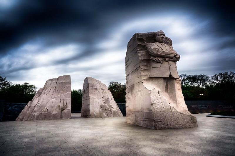 MLK Memorial DC