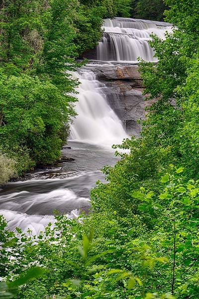 Triple Falls NC