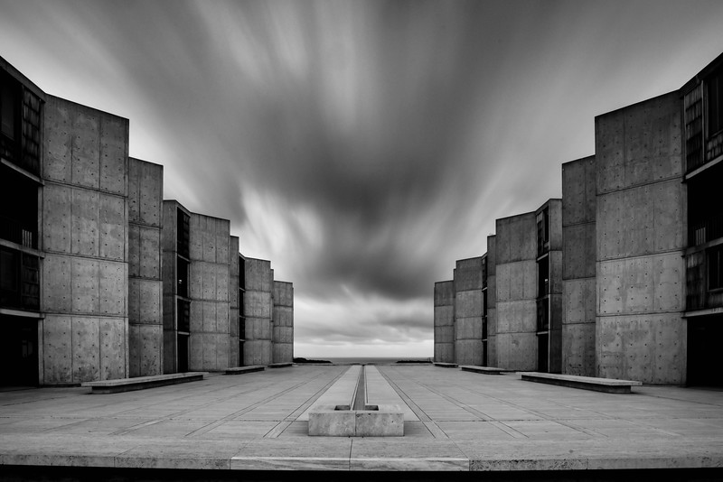 Salk Institute La Jolla, CA