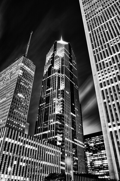 Two Prudential Plaza Chicago
