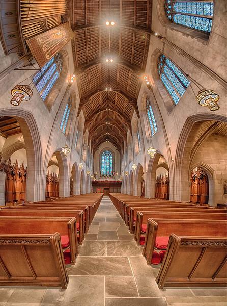 Christ Church Cranbrook<br /> Bloomfield Hills, MI