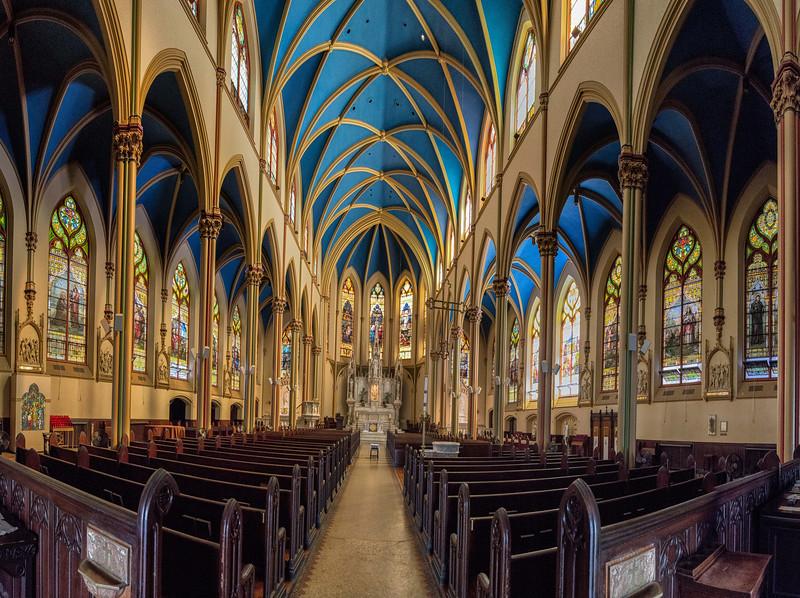 St Monica's Church