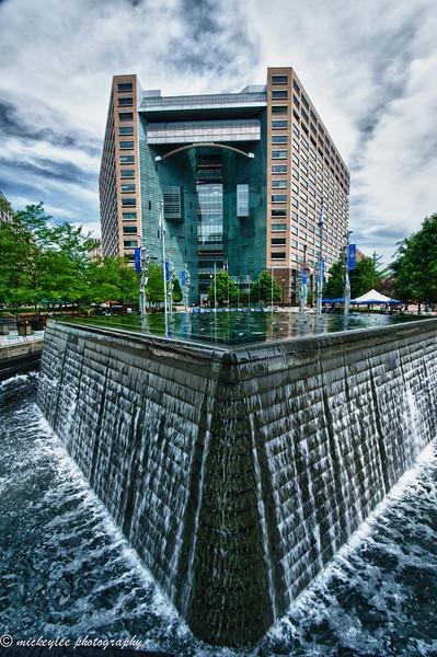 Compuware Building; Detroit, MI