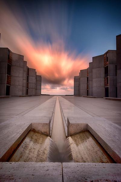 Salk Institute La Jolla, CA