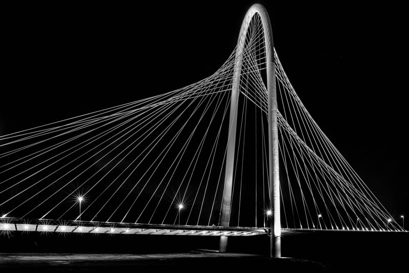 Mary Hunt Bridge Dallas, TX