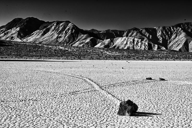 Racetrack, Death Valley