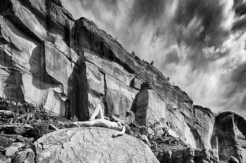 Escalante Canyon CO