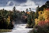 Tahquamenon Falls, MI