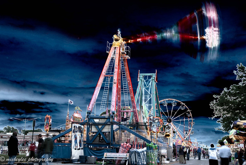 Birmingham Fair