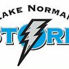 Logo design for high school football team