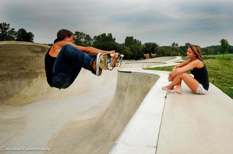 Livonia Skateboard
