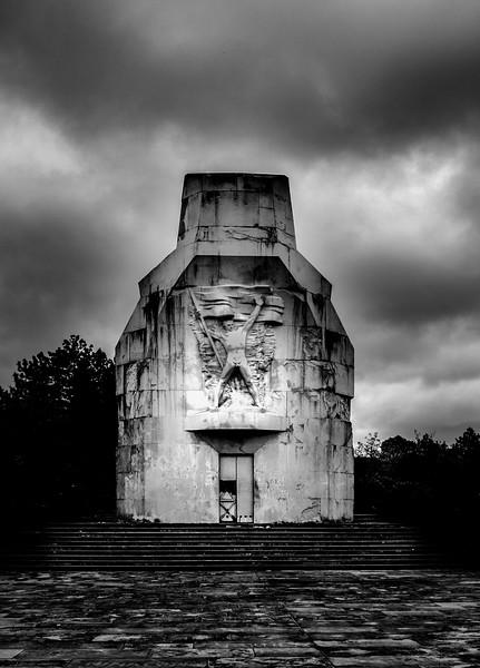 Spomenik 3