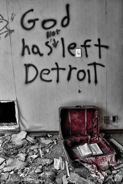Arnold Nursing Home Detroit