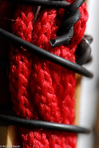 Red Rope, Santa Fe, NM