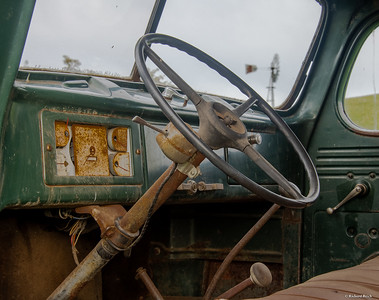 Cars, Trucks & Farm Machinery--3