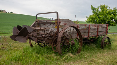 Farm machinery--2