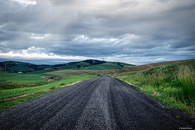Palouse farm 2--4