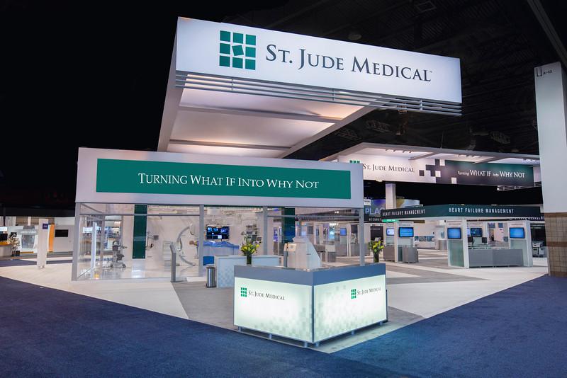 St Judes Medical, St Judes Medical