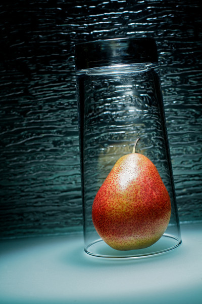 Trapped Pear