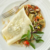 Artichoke Pasta Fold Over