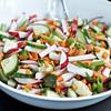 Hearty Summer Salad