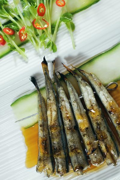 Sardines Vertical