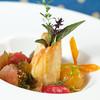 Tilapia Tomato Salad