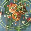 Salmon Pinwheels Arial