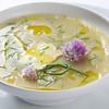 Potato Chive Soup