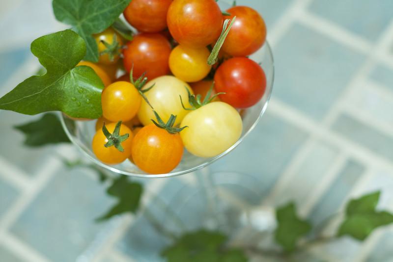 Heirloom  Tomato Cocktail