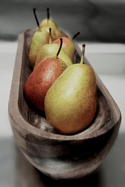 Pear Boat